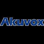 لوگو برند Akuvox