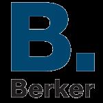 لوگو برند Berker