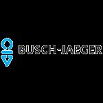 لوگو برند Busch Jaeger