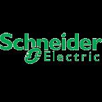 لوگو برند Schneider