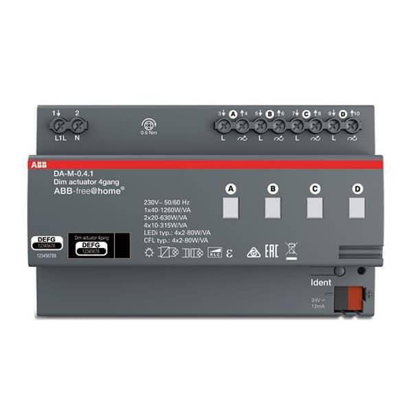 Lighting Control ABB